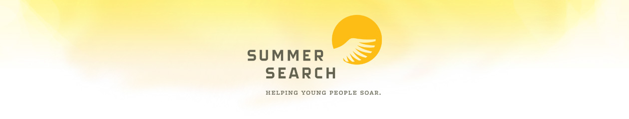 Summer Search Blog