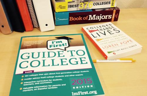 College-Reading