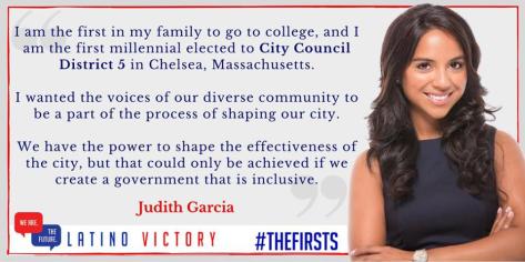 judith-garcia-latino-victory-banner
