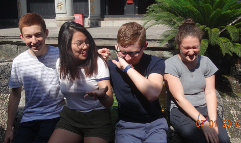 Phuong-and-group-laughing