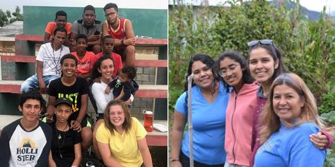 Amigos-2018