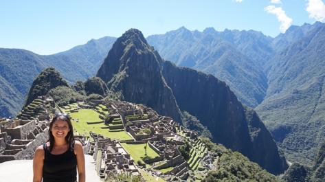 Dalia-Machu-Picchu