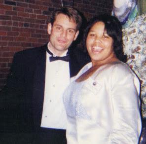 KishaLynn and Jay