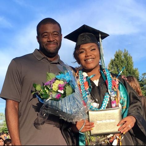 A-Queen Graduates