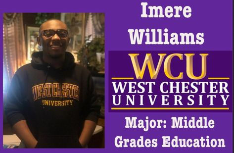 Imere, West Chester University